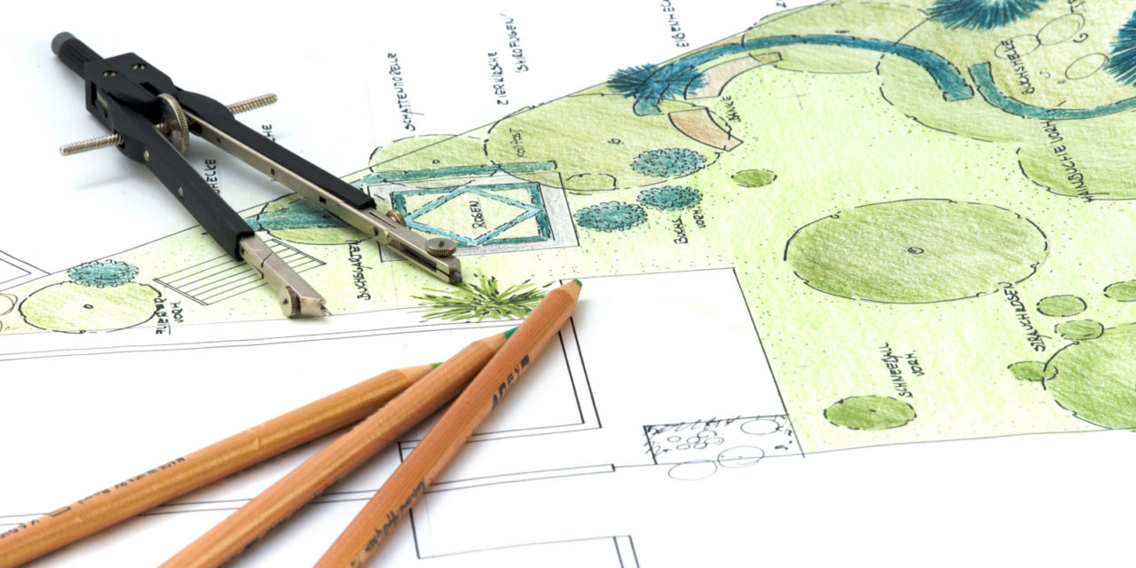 What does a land planner do?