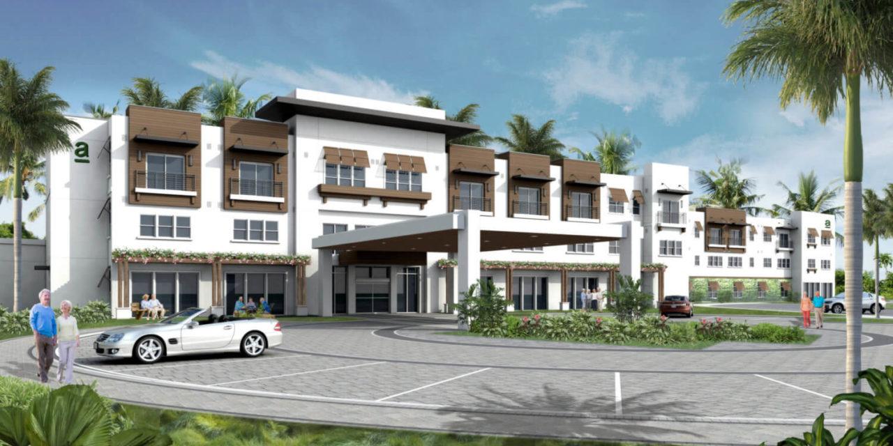 $95M resort-style community aims to change perception of senior living